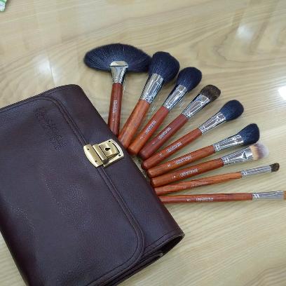 Bộ Cọ Makeup Forever 30 Cây Lông Chồn