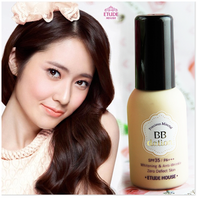 Kem Nền BB Dation Etude House