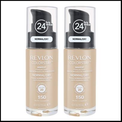 Kem Nền Revlon Colorstay 24h (dành cho da Thường và Khô)