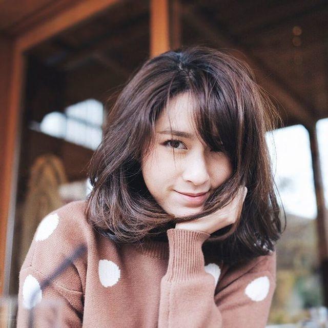 10 Mẫu tóc nữ hot nhất năm 2018