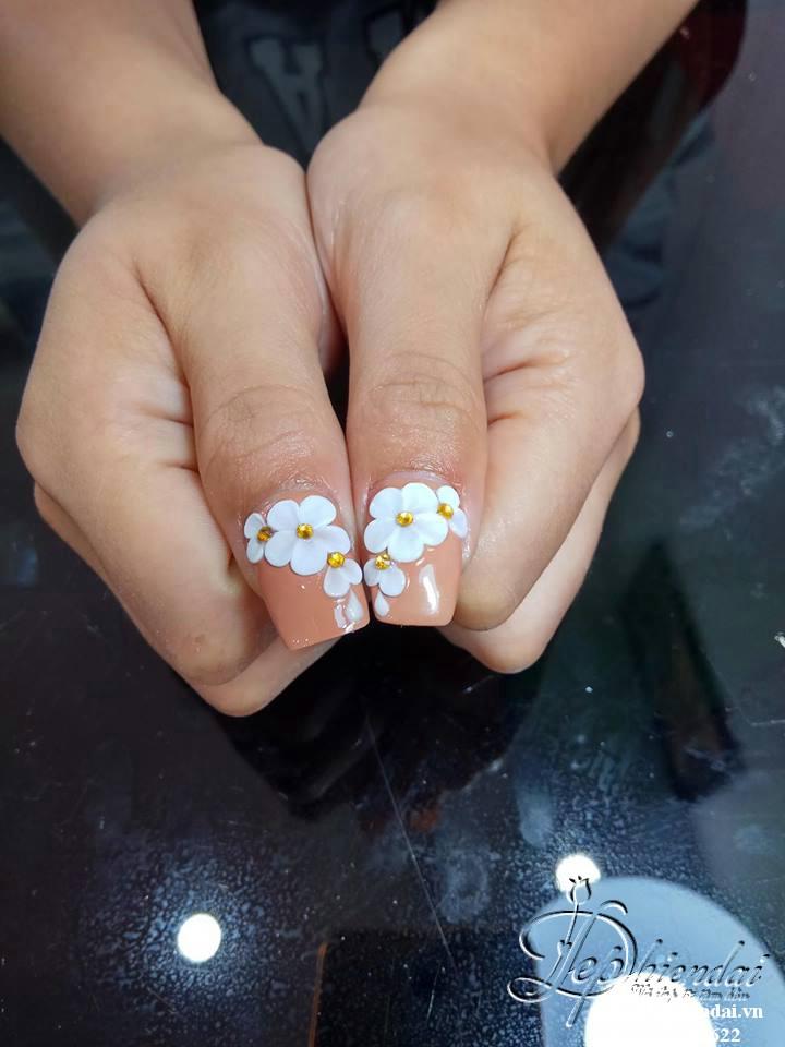 Bài thực hành Đắp Bột, Đắp Hoa