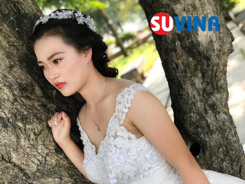 Bài thực hành ngoài trời lần 1  Học viên : Nguyễn Huyền