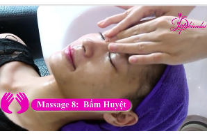 Dạy Massage Mặt Chuyên Nghiệp