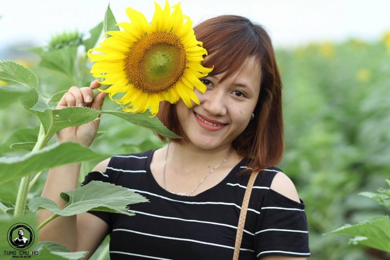 Học viên Nguyễn Thanh Thuỷ