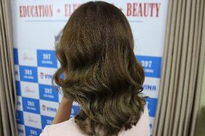 Kỹ thuật nhuộm tóc highlight chuyên nghiệp