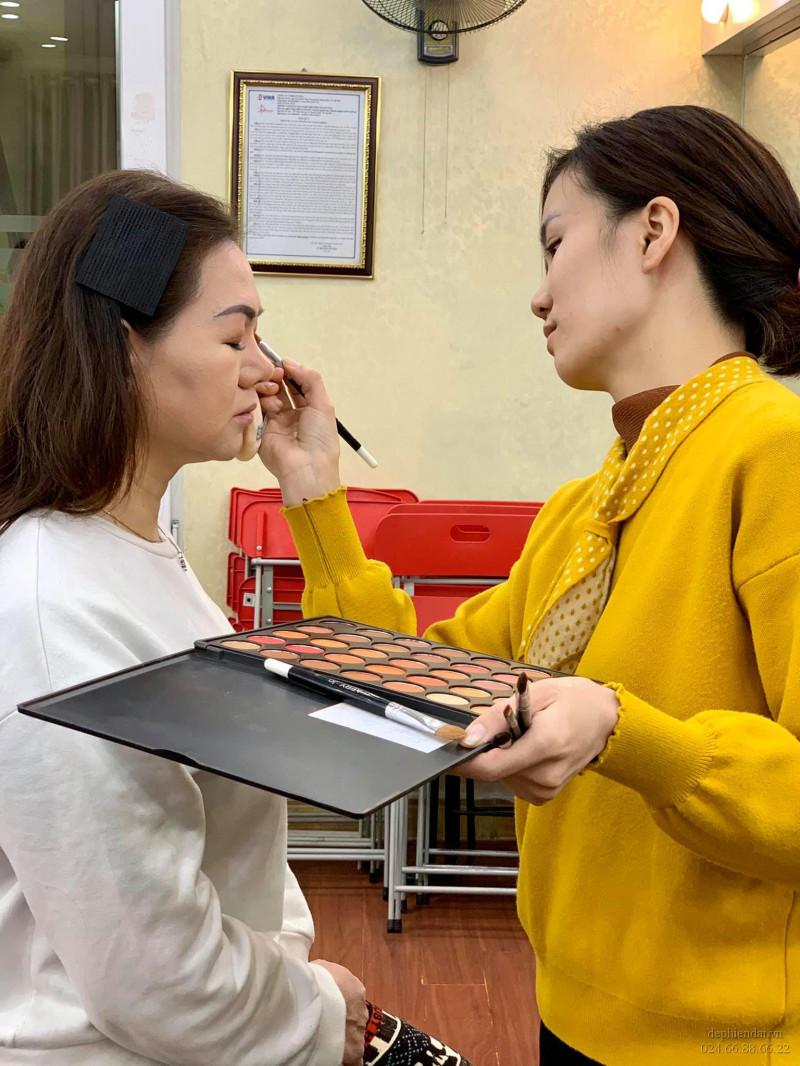 Lớp học make up tuần 1 tháng 1 năm 2021