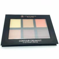 Tạo Khối 6 Ô Contour Cream Kit Anastasia