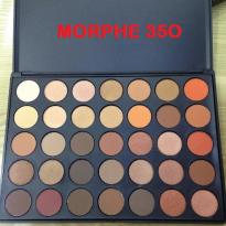 Bảng Màu Mắt Morphe 35O