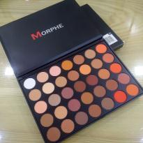 Bảng Màu Mắt Morphe 35OM