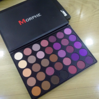 Bảng Màu Mắt Morphe 35P