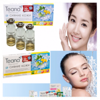 Serum Collagen Teana C1 Nga