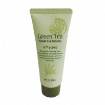 Sữa Rửa Mặt Trà Xanh Green Tea Clinic