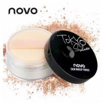 Phấn Bột Novo SPF25