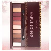 Bảng Màu Mắt Maple Songs D2
