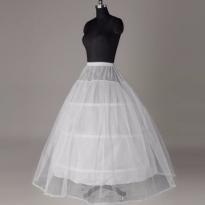 Tùng Váy Cô Dâu Dài 150 Số 1