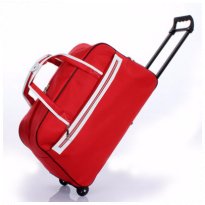 Túi Du Lịch Kéo 290K Đỏ