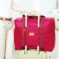 Túi du lịch Hàn Quốc 90K Đỏ