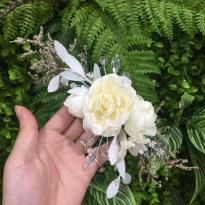 Hoa Cài Tóc Handmade M38