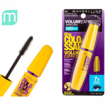Mascara The Colossal Volum Express Maybelline