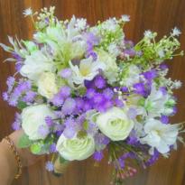 Hoa Bó Cầm Tay 250-7