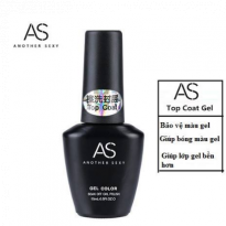 Sơn Top Gel AS-Top Coat
