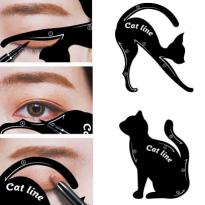 Dụng Cụ Hỗ Trợ Trang Điểm Cat Line