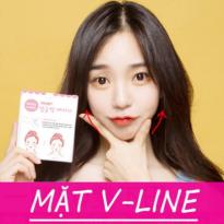 Set Miếng Dán Vline Hàn Quốc 40 Miếng