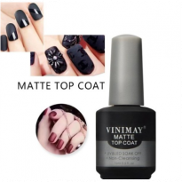 Matte Top Gel Lì Vinimay
