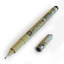 Bút Mực Vẽ Hoạ Tiết Nail Sakura Micron