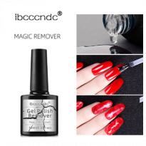 Nước Phá Gel Ibcccndc - Gel polish remover