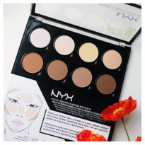 Bảng High Light NYX 8 Màu