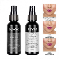 Xịt Khóa Nền NYX Makeup Setting Spray 60ml