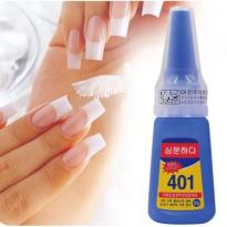 Keo Gắn Móng Gắn Đá Siêu Chắc Hàn Quốc 401